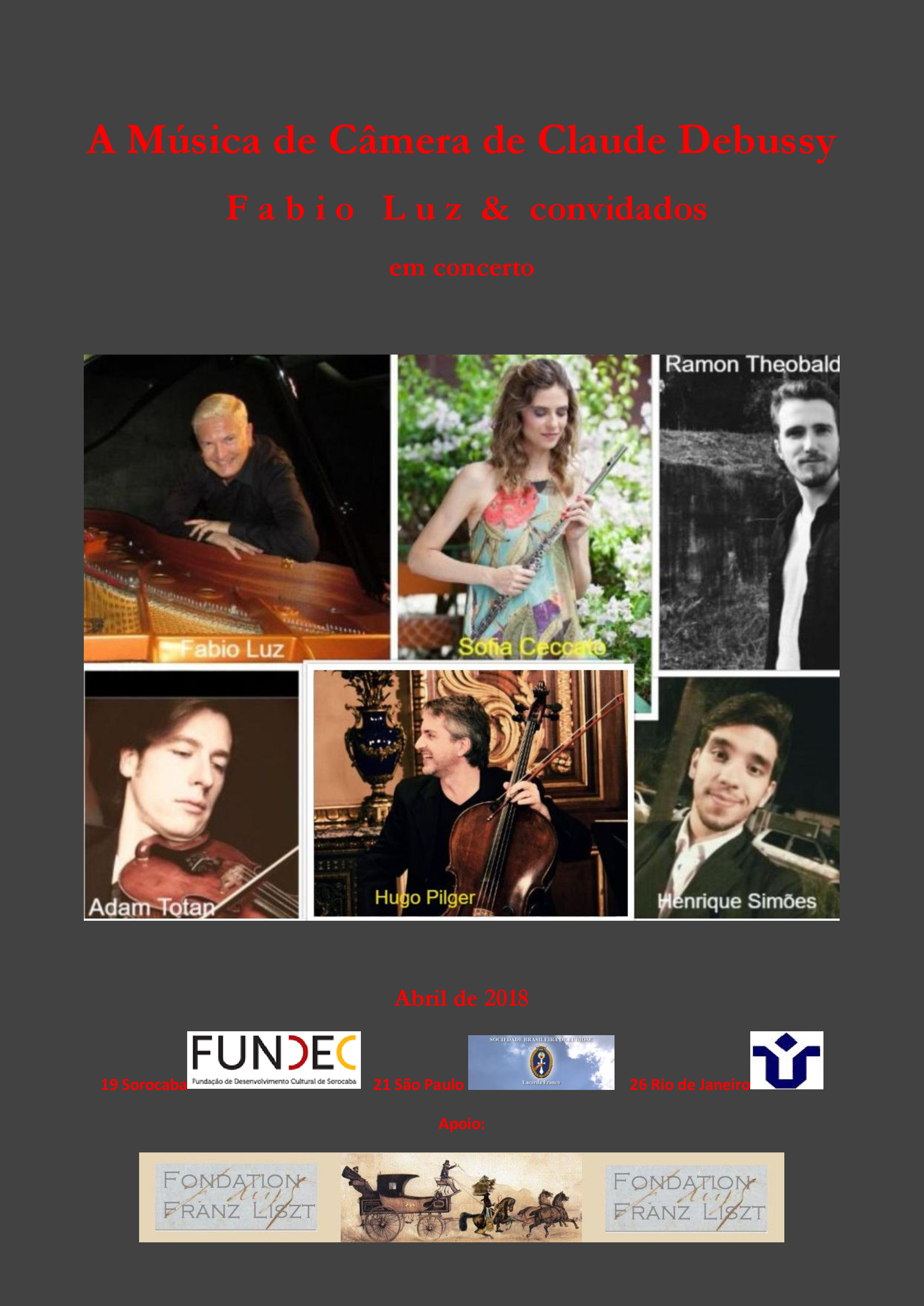 Poster Debussy abril 2018